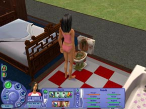 Free sims 2 sex onjects