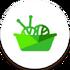 Icône Les Sims 4 Tricot de pro