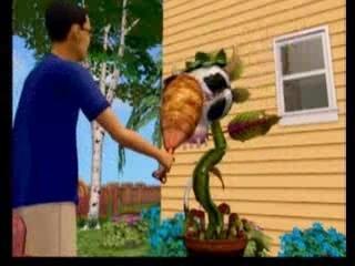 Les Sims 2 Académie - Trailer 1