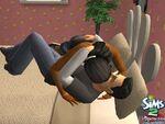 Les Sims 2 Académie 27