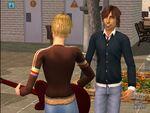 Les Sims 2 Académie 41