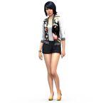 Les Sims 4 Render Carly Rae Jepsen