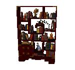 Librero Postura-Perfecta