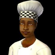 Sharlene Royce In-game