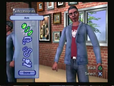 File:Sims 3 - Marvin Madison on The Sims 2.jpg