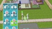 The Sims FreePlay - Easter Update for iOS