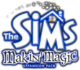 The Sims Makin' Magic Logo