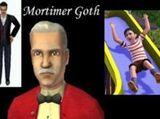 Mortimer Spökh