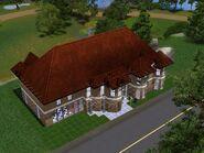 Jackson Manor