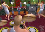Les Sims 2 Académie 36