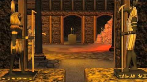Les Sims 3 Destination Aventure l'Egypte