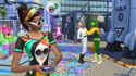 Les Sims 4 Vie Citadine 30