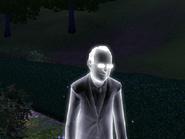 Magnus Bastiansen sitt spøkelse