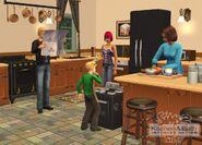 Sims 2 kitchen and bath interior design stuff the-11