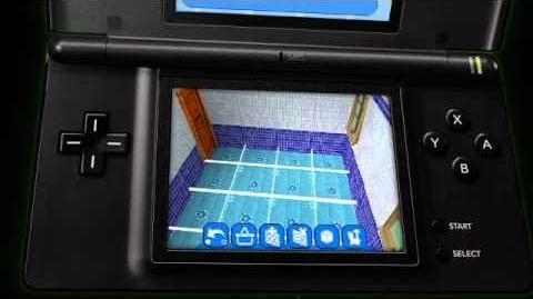 Trailer Los Sims 3 Nintendo DS
