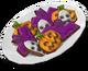 Печенье «Жуткое»