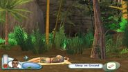 Les Sims 2 Naufragés 3
