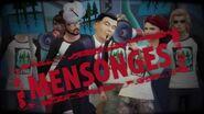 Les Sims 4 Vie Citadine - Politique