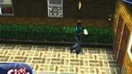 Les Sims console Mini spot 2