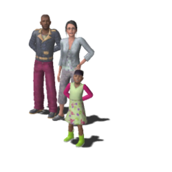 Louie family