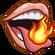 TS4 Burn Tongue