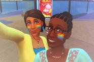 Ann Kiri Pride