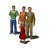 Familia De La Soledad (LS3)