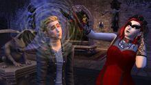 Les Sims 4 Vampires 1