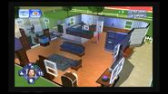 Moms house the sims console