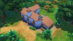Selvadorada Villa