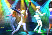 The Sims 2 Nightlife Screenshot 14