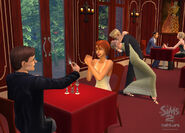 The Sims 2 Nightlife Screenshot 43