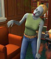 Zombie (Les Sims 2)