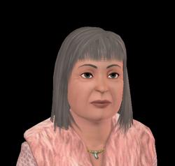 Carlotta McNichol
