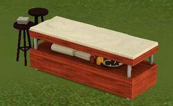 Infinite Zen Massage Table