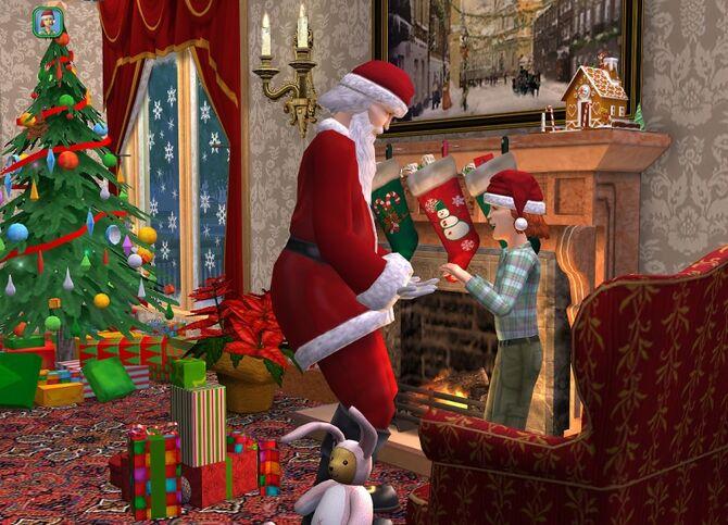 LS2 Navidad Pagecover