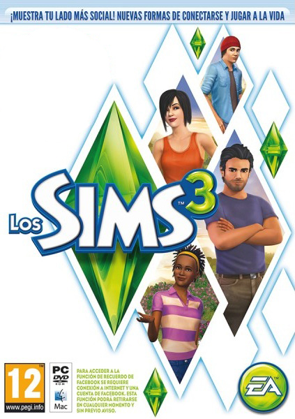 Los Sims 3 | SimsPedia | FANDOM powered by Wikia