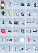 Sims4BackyardStuff Items 2