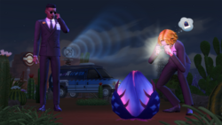 TS4SV Official Screenshot 02