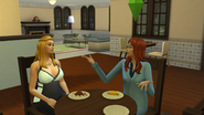 35. Janet Discusses Her Promotion With Jackie