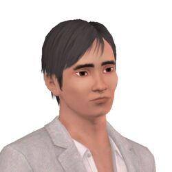 Jiang Lu