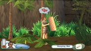 Les Sims 2 Naufragés 5