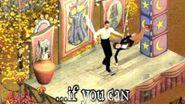 Les Sims Abracadabra Trailer