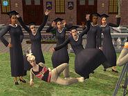 Sims2 university