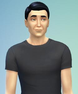 Sims 4 john