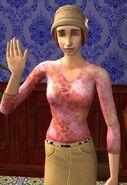 Tara Kat In-game