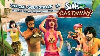 The Sims 2 Castaway Stories - Full Official Soundtrack