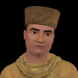 Abdul Kamel