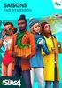 Packshot Les Sims 4 Saisons (V2)
