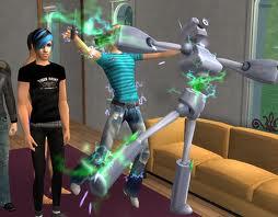 Servo | The Sims Wiki | FANDOM powered by Wikia